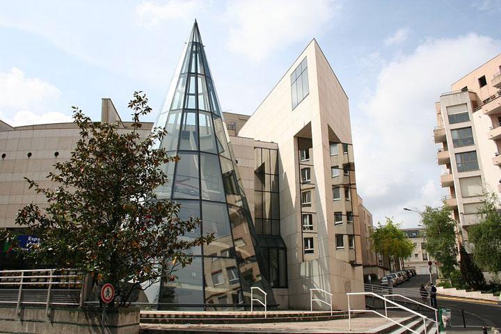 Conservatoire Le Kremlin-Bicêtre