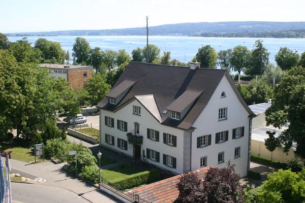 Radolfzell-Weltkloster